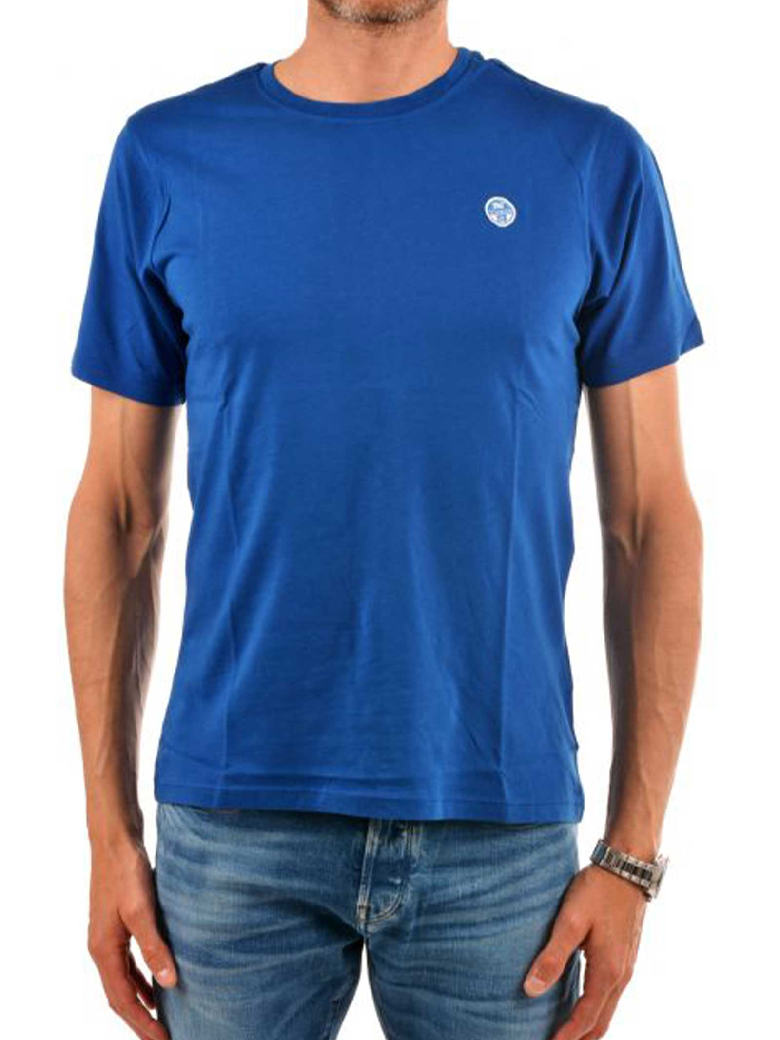 T-SHIRT UOMO NORTH SAILS   T-shirt   6925300790