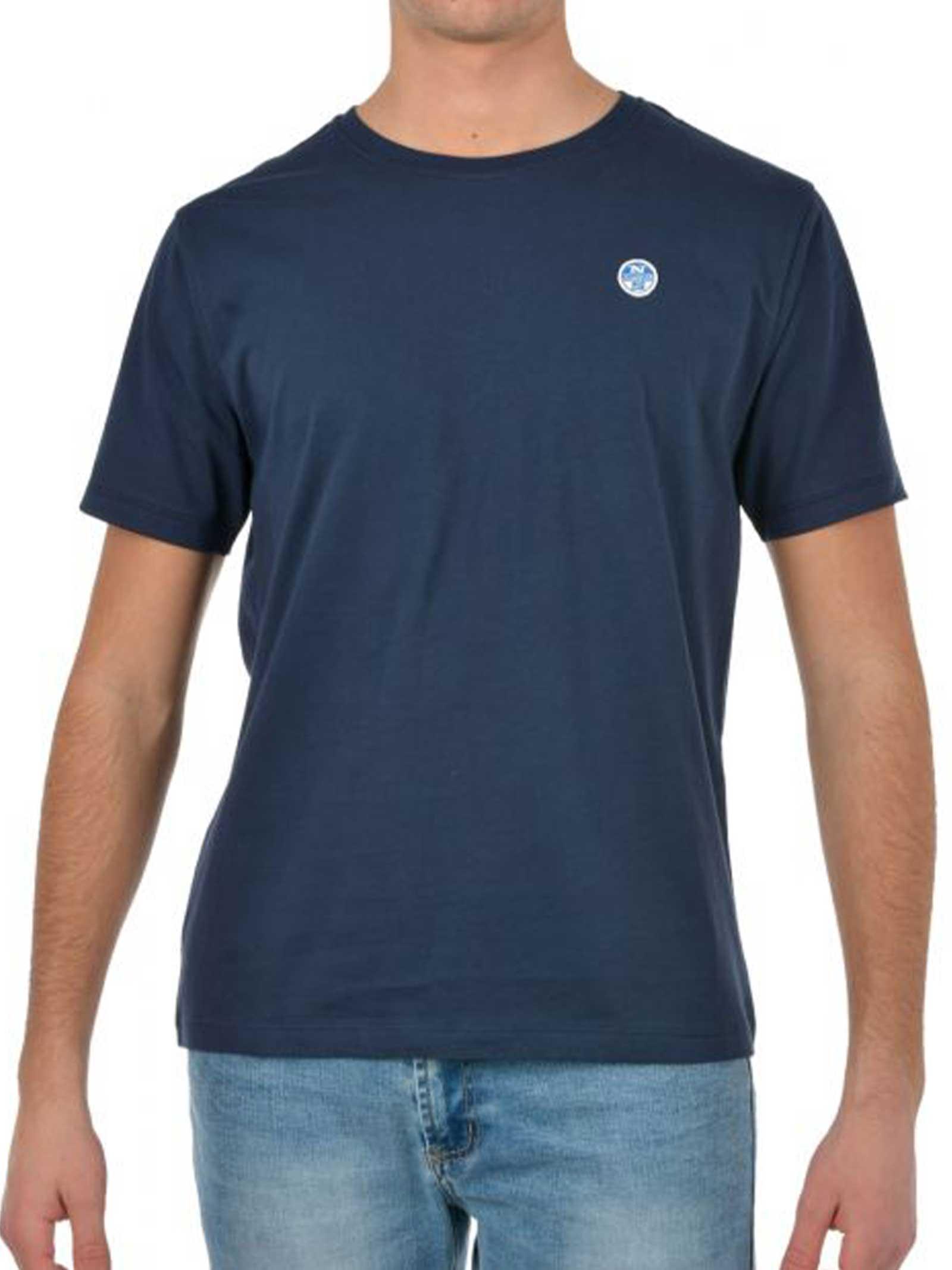 T-SHIRT UOMO NORTH SAILS   T-shirt   6925300802