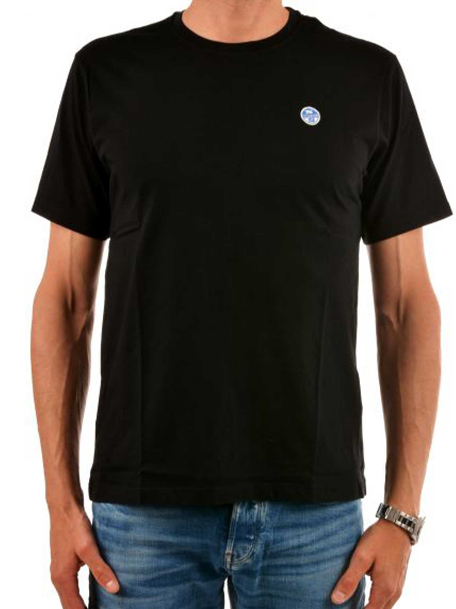 T-SHIRT UOMO NORTH SAILS   T-shirt   6925300999