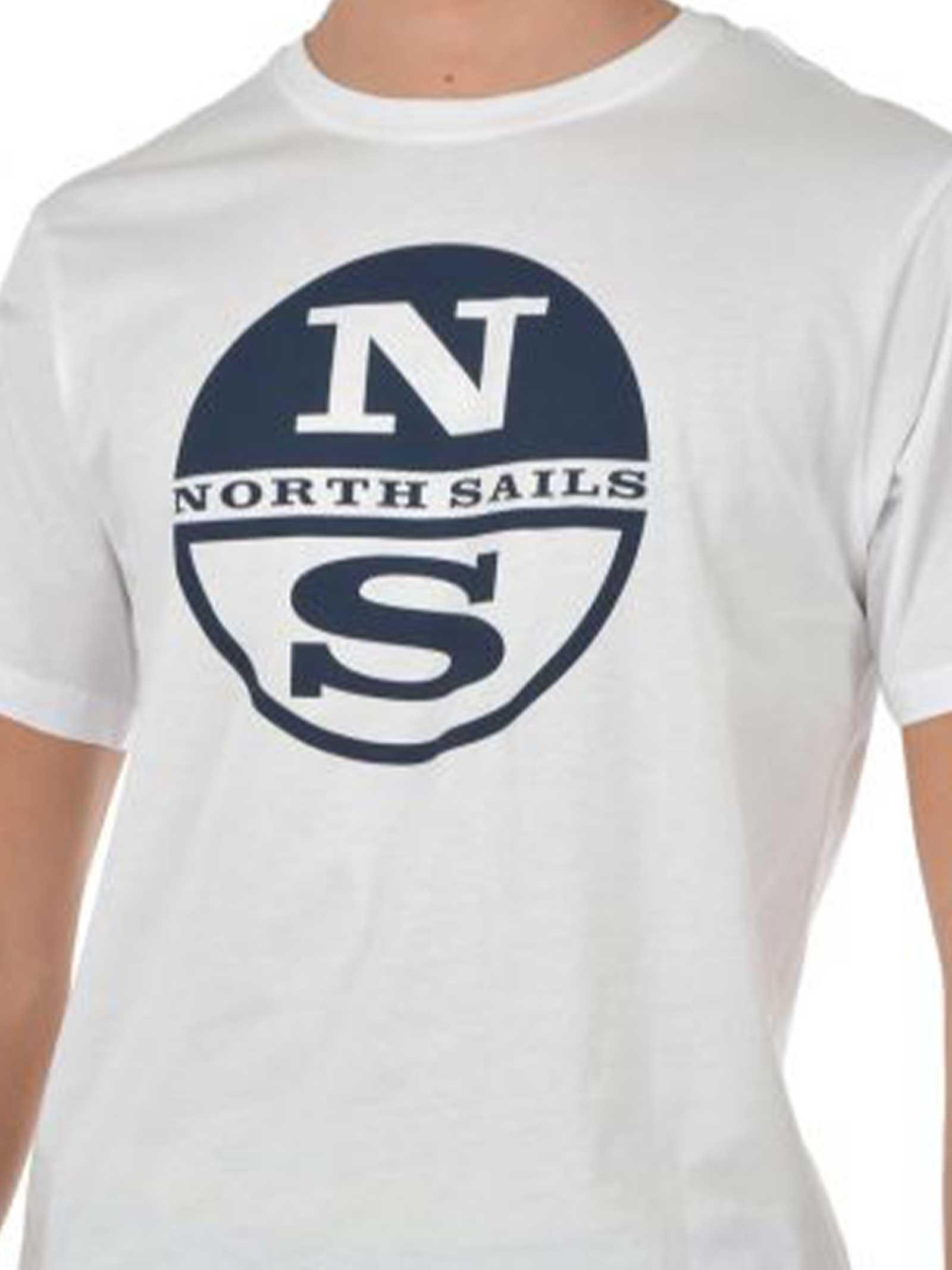 T-SHIRT UOMO NORTH SAILS   T-shirt   6926890101