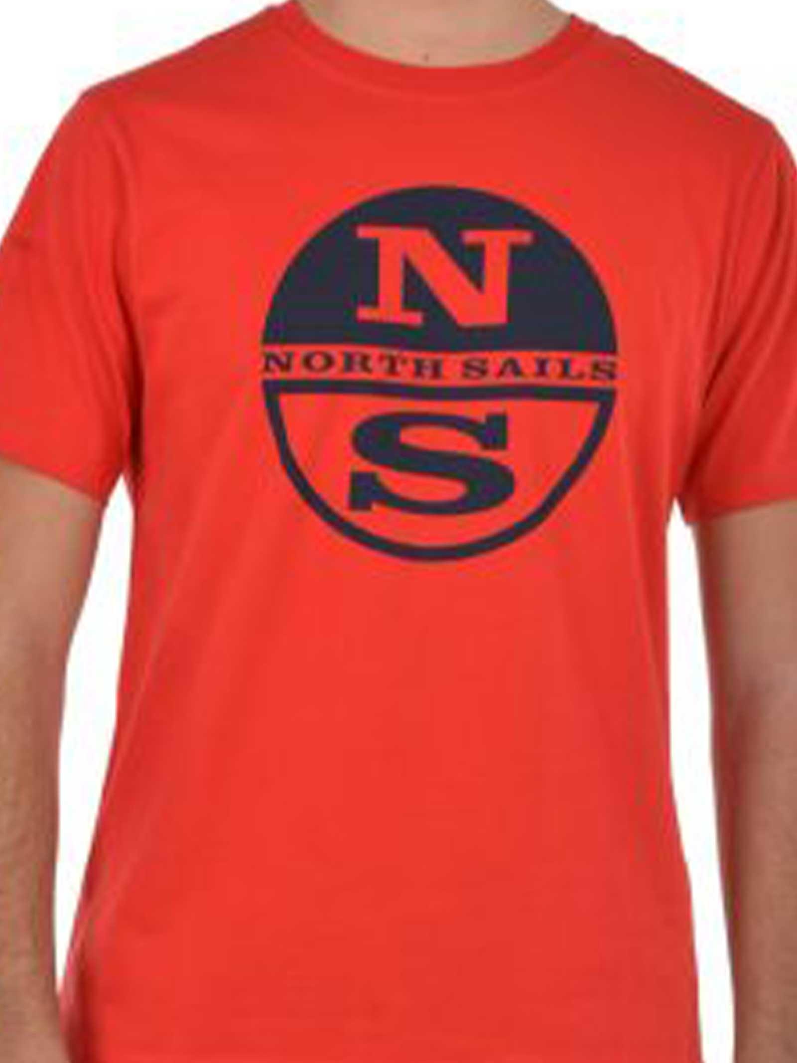 T-SHIRT UOMO NORTH SAILS   T-shirt   6926890230