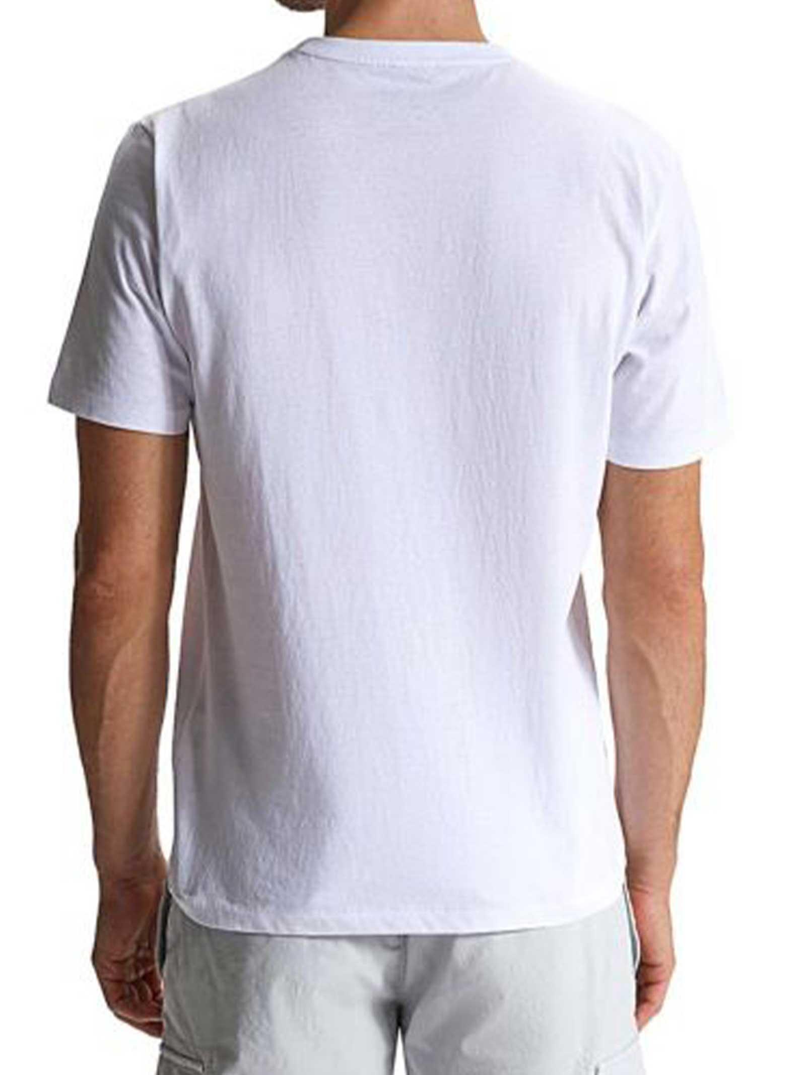 T-SHIRT UOMO NORTH SAILS   T-shirt   6926970101