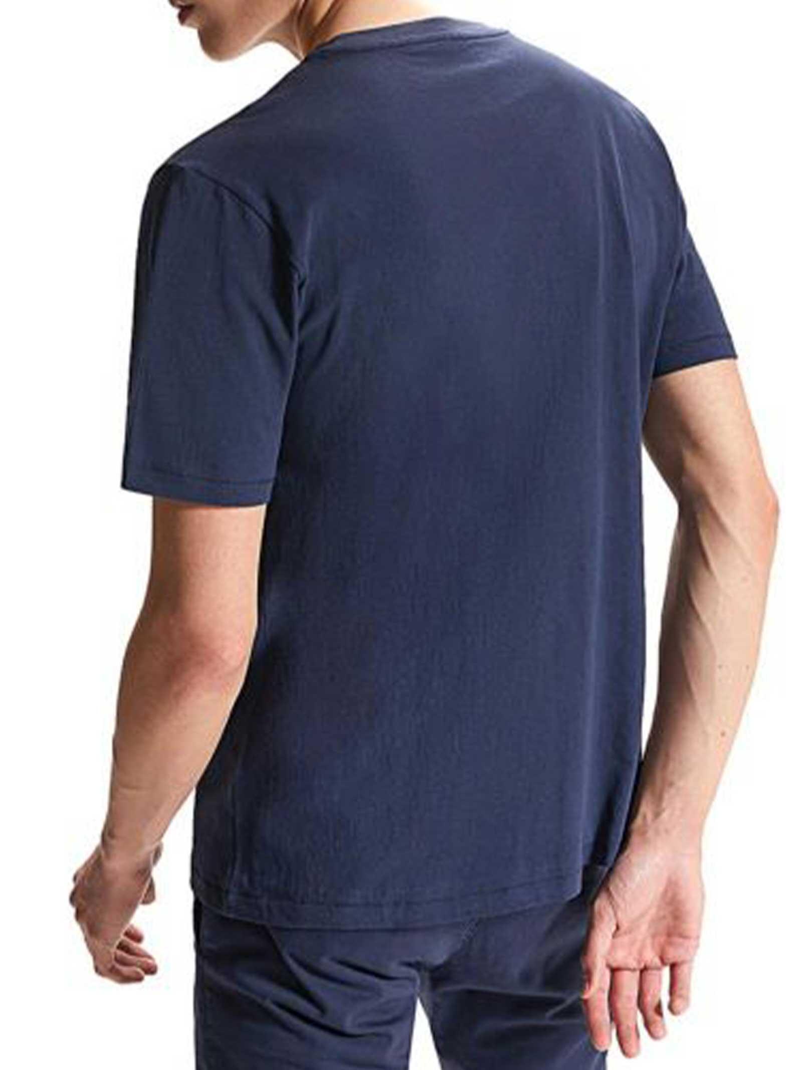 T-SHIRT UOMO NORTH SAILS | T-shirt | 6926970802
