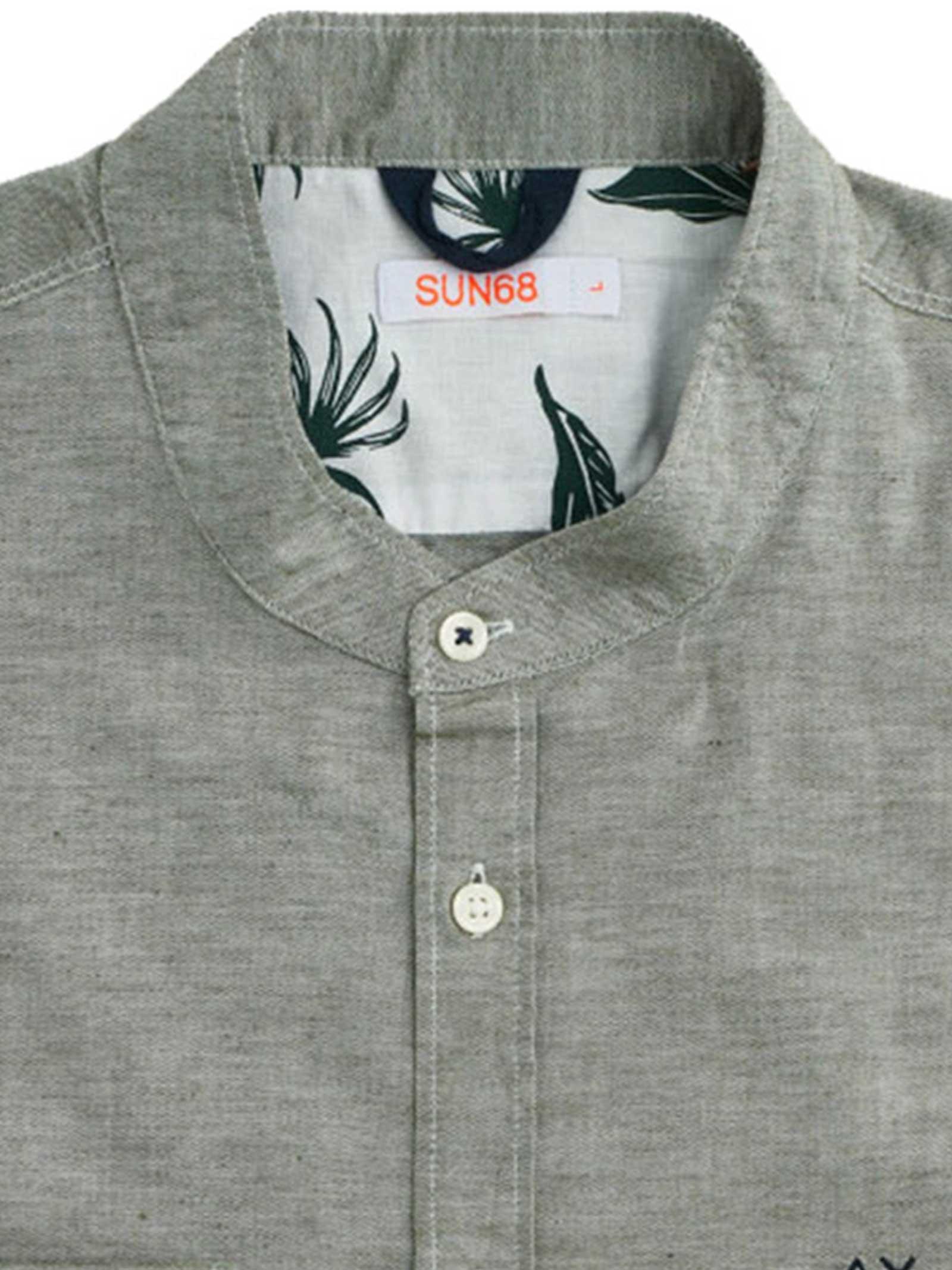 CAMICIA SUN68   Camicia   S3110319