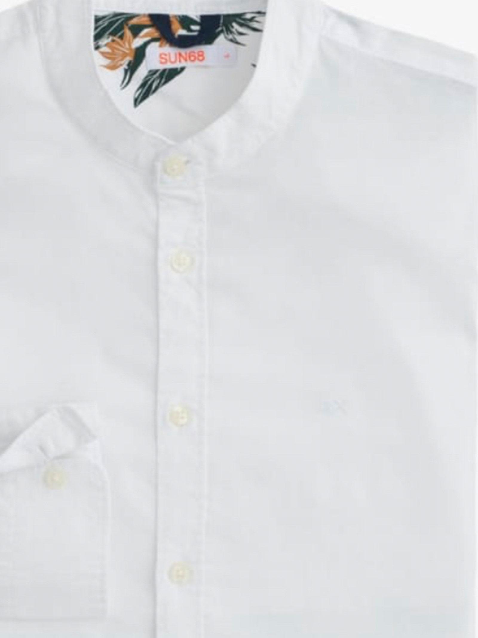 CAMICIA SUN68 | Camicia | S3110331
