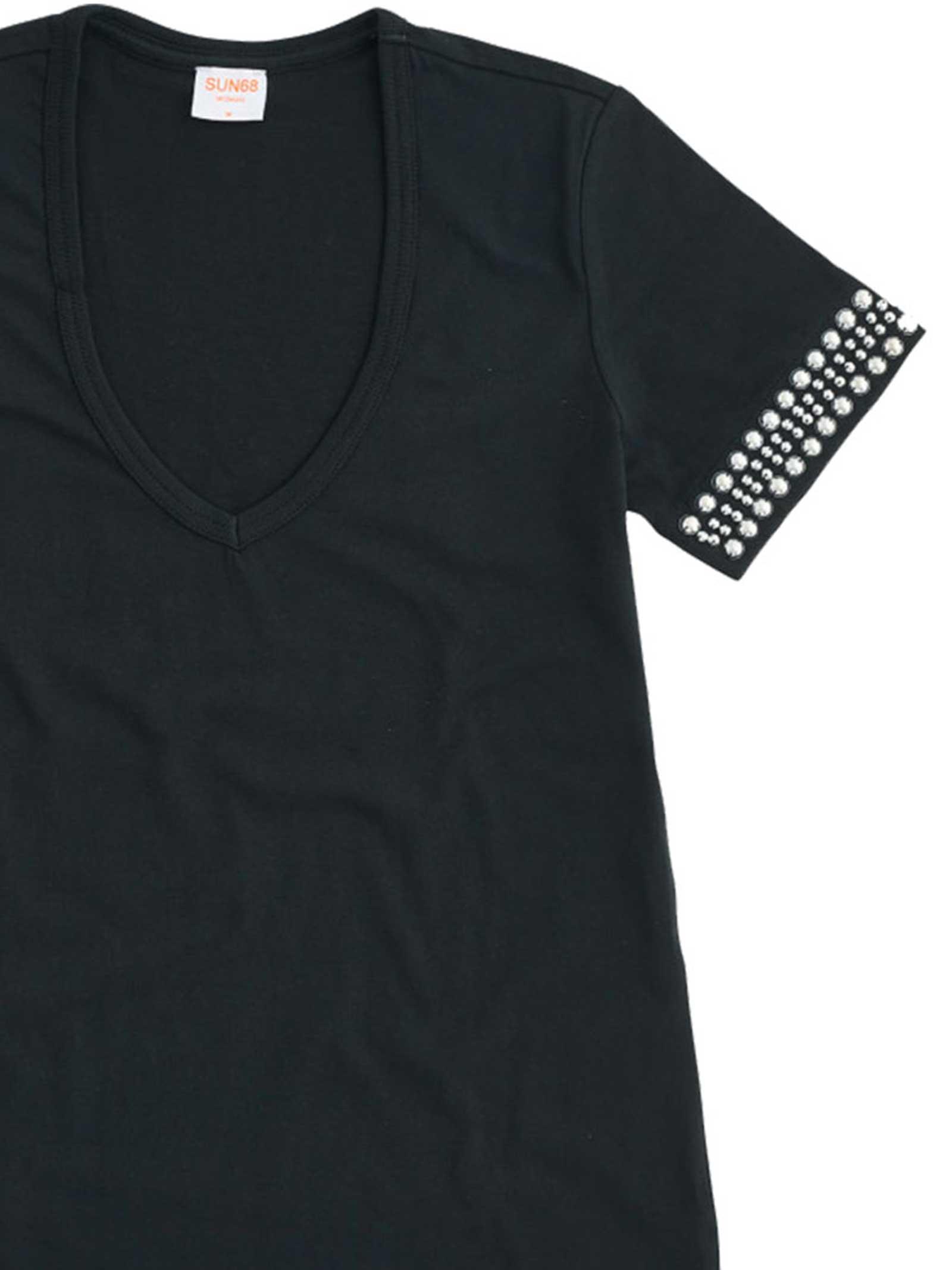 T-SHIRT SUN68 | T-shirt | T3120311