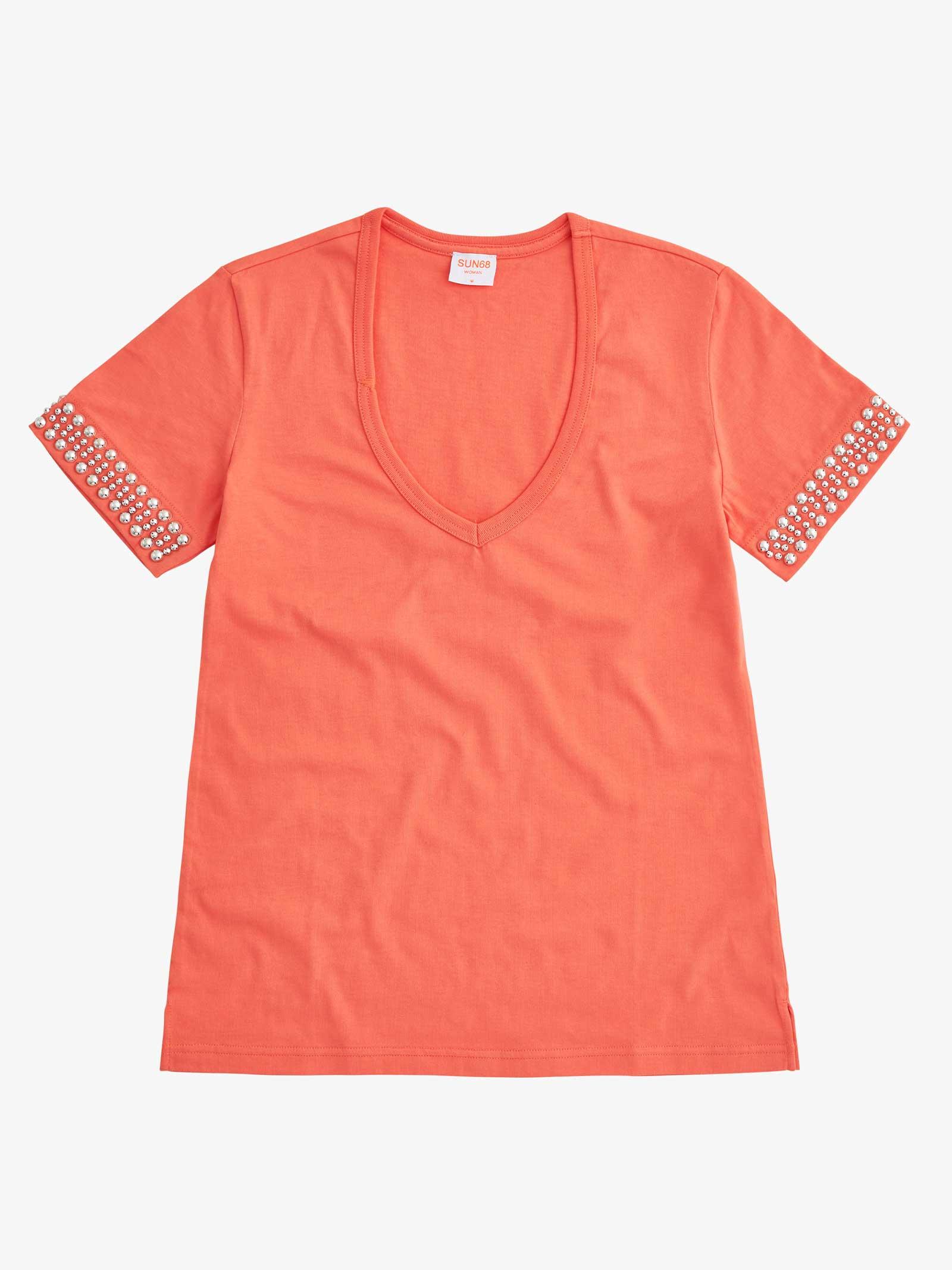 T-SHIRT DONNA SUN68 | T-shirt | T3120396