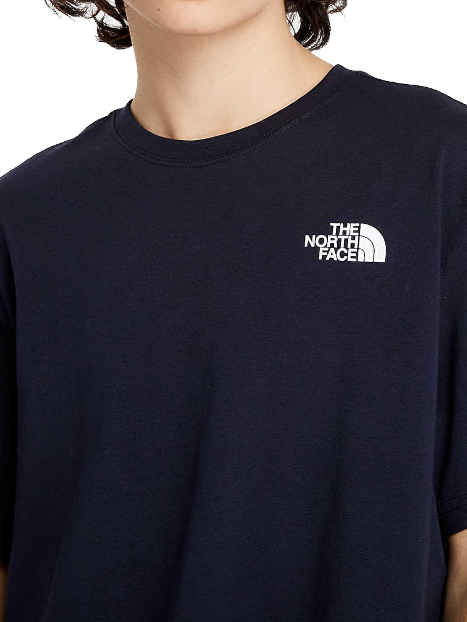 T-SHIRT THE NORTH FACE THE NORTH FACE | T-shirt | NF0A2TX20GZ1