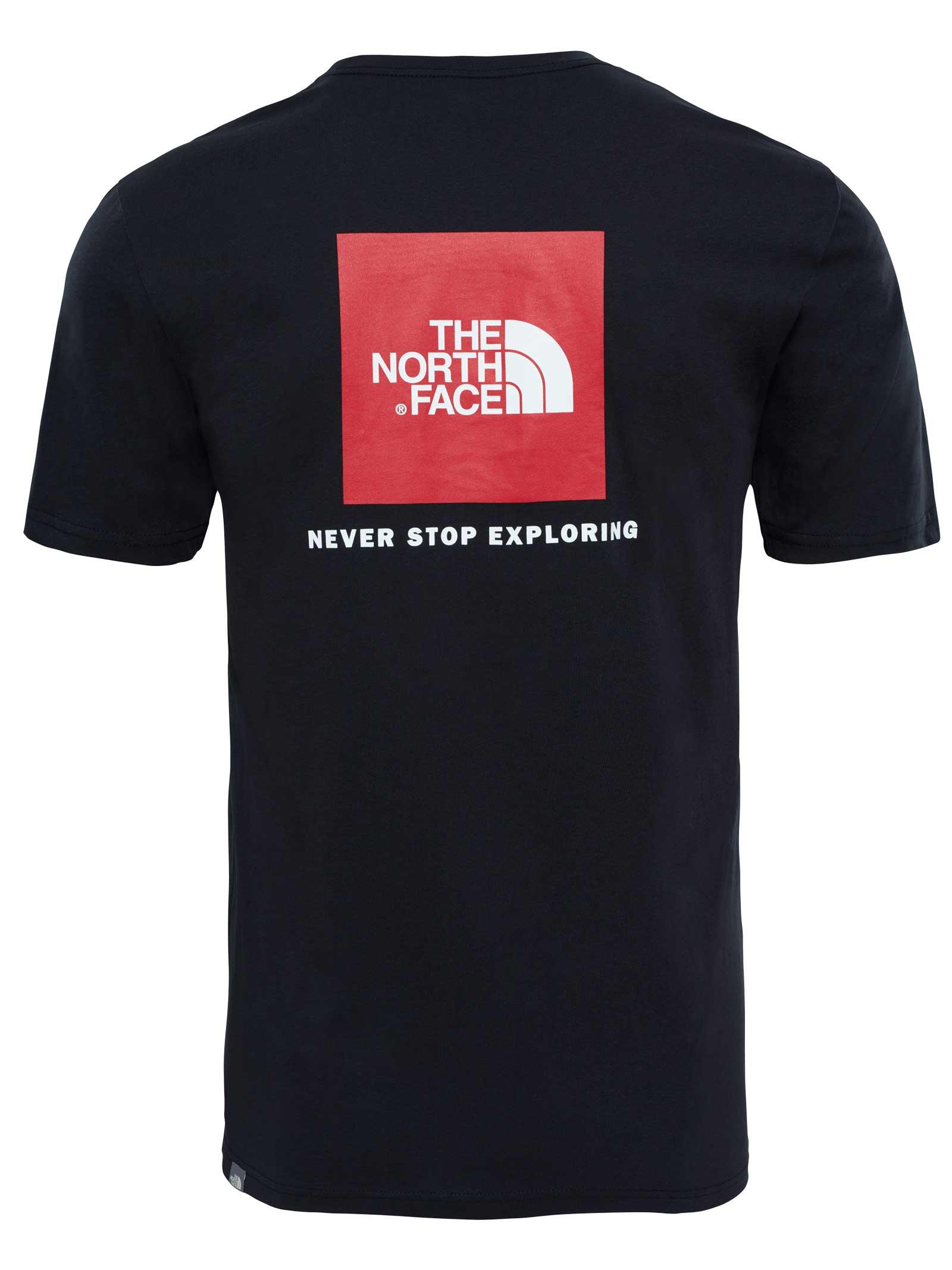 T-SHIRT THE NORTH FACE THE NORTH FACE | T-shirt | NF0A2TX2JK31