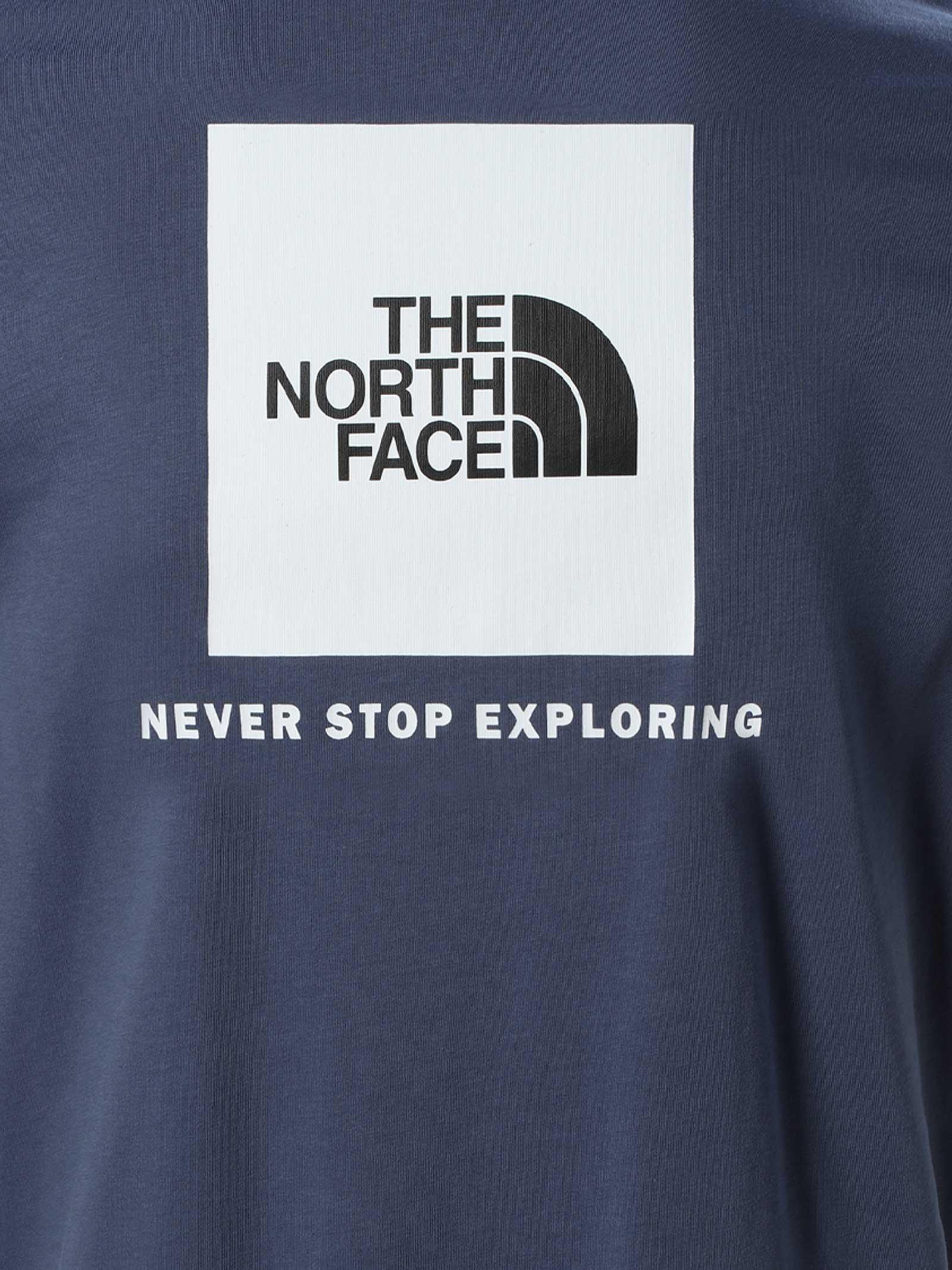 T-SHIRT THE NORTH FACE THE NORTH FACE   T-shirt   NF0A2TX2WC41