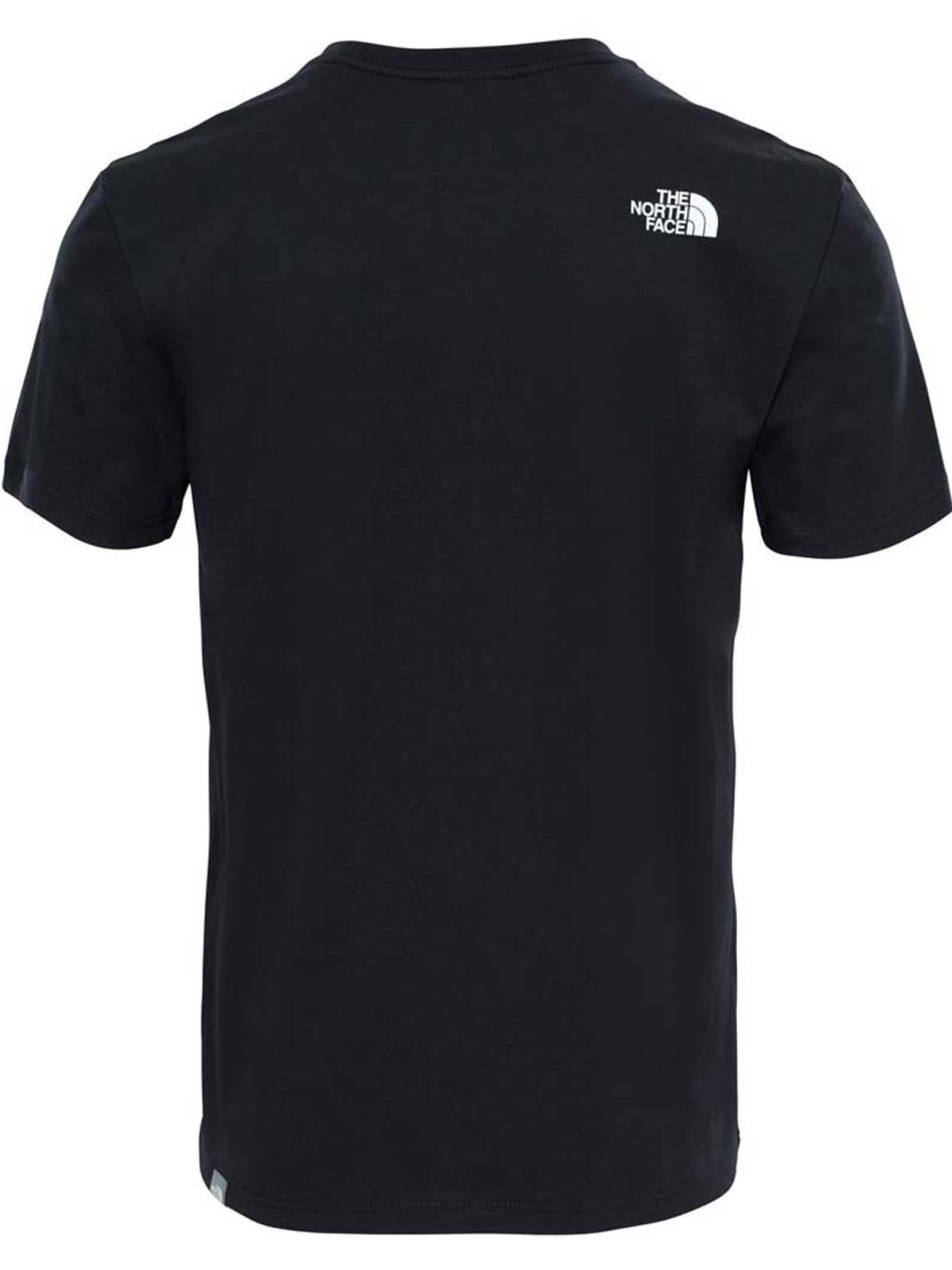 T-SHIRT THE NORTH FACE THE NORTH FACE | T-shirt | NF0A2TX4JK31