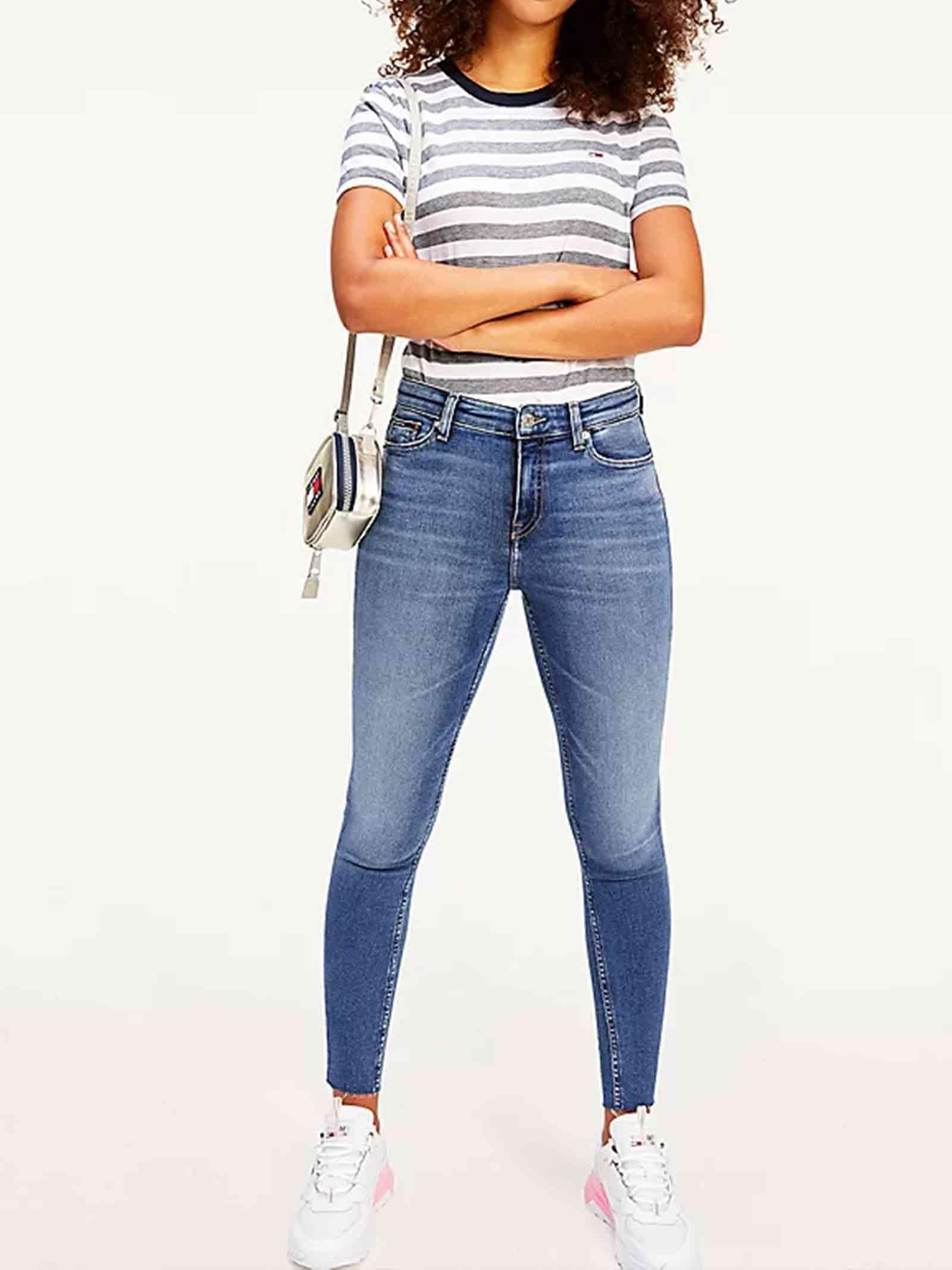 JEANS DONNA TOMMY HILFIGER | Jeans | DW0DW094681A5