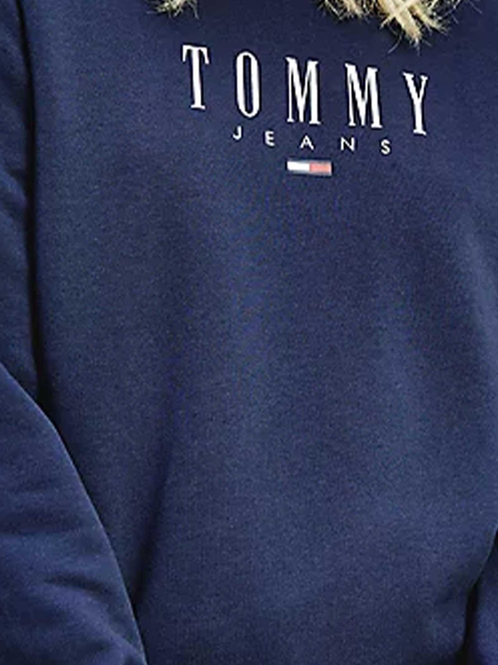 FELPA DONNA TOMMY HILFIGER | Maglia | DW0DW09918C87