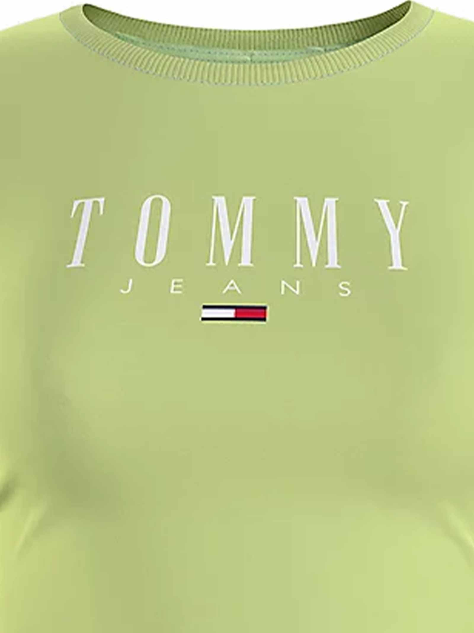 T-SHIRT DONNA TOMMY HILFIGER | T-shirt | DW0DW09926LT3