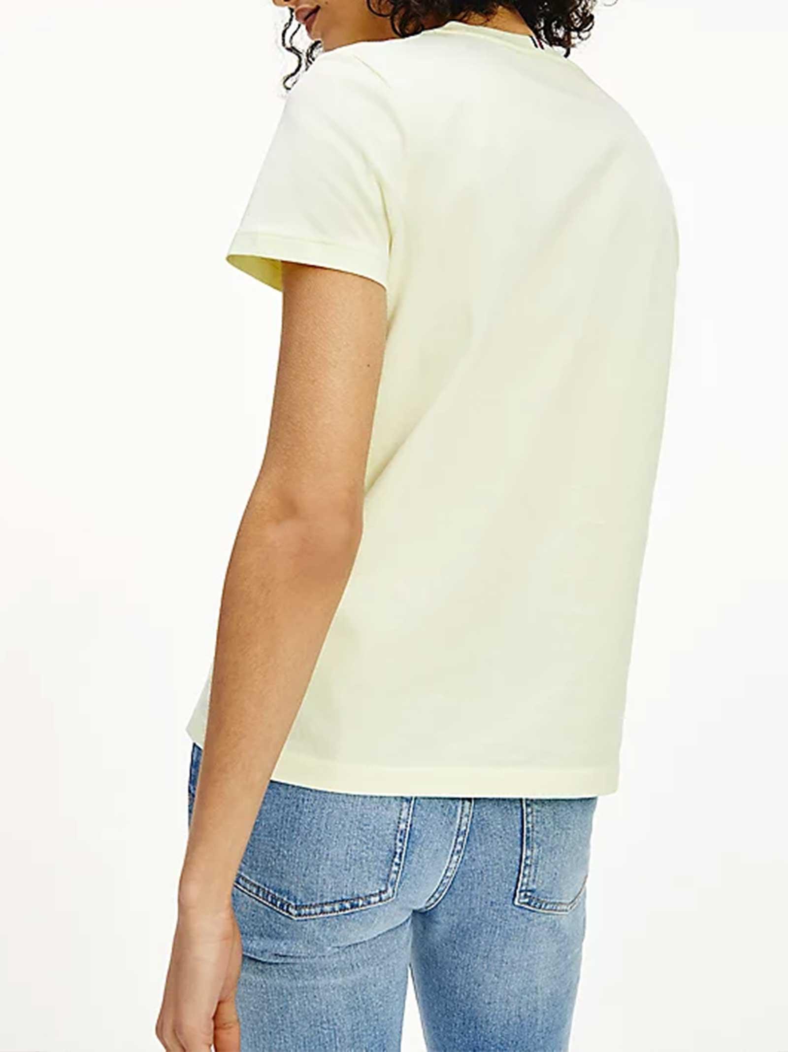 T-SHIRT DONNA TOMMY HILFIGER | T-shirt | WW0WW28682ZP5