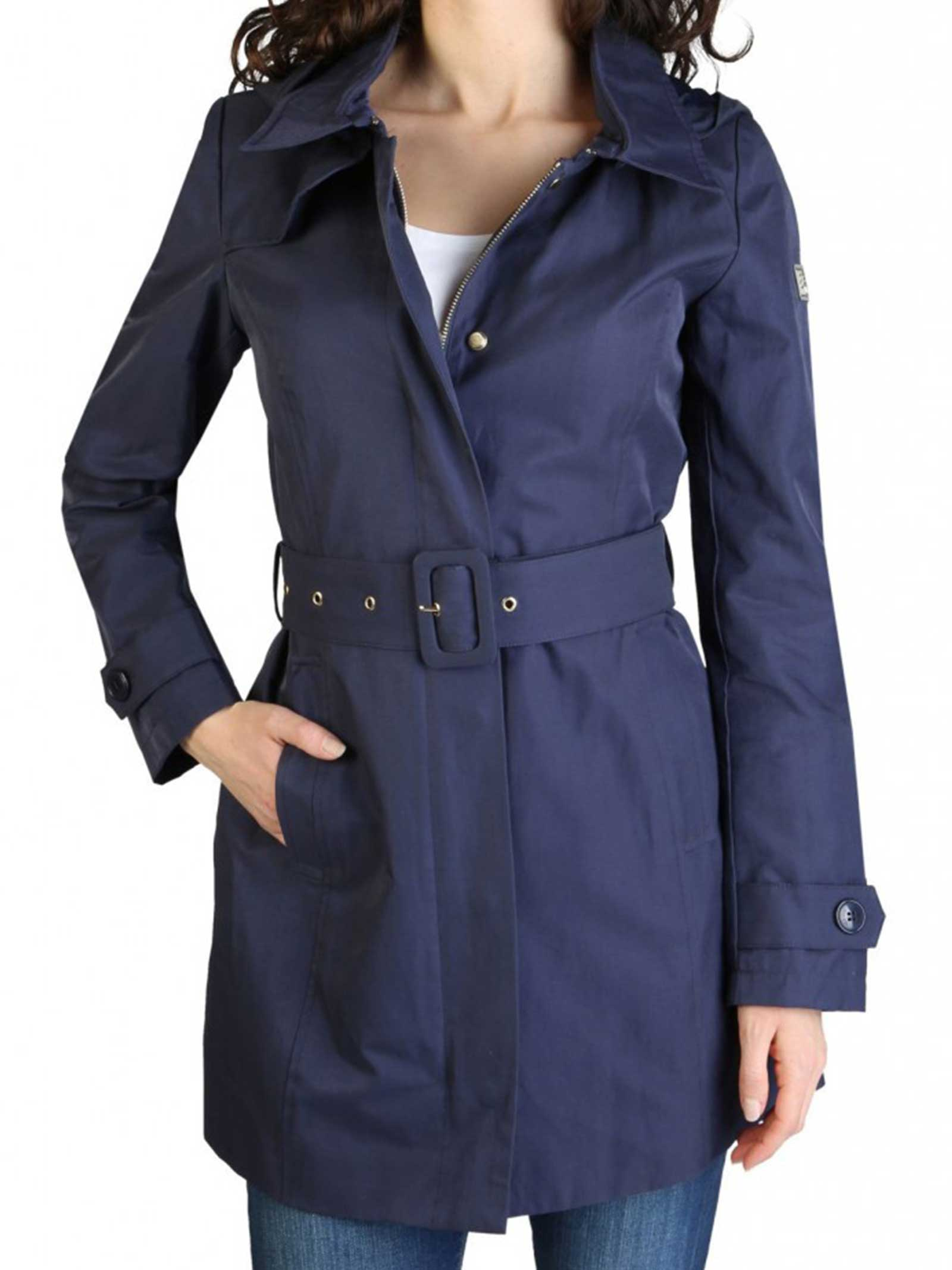GIACCA DONNA YES ZEE | Giubbotto | O404-SL000713