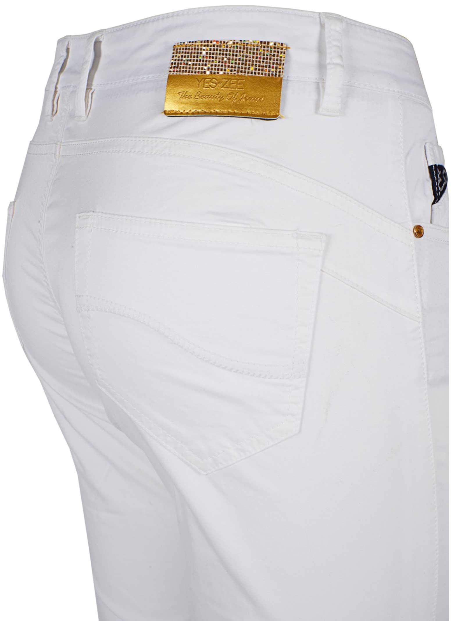 PANTALONI DONNA YES ZEE   Pantalone   P306-WB000101
