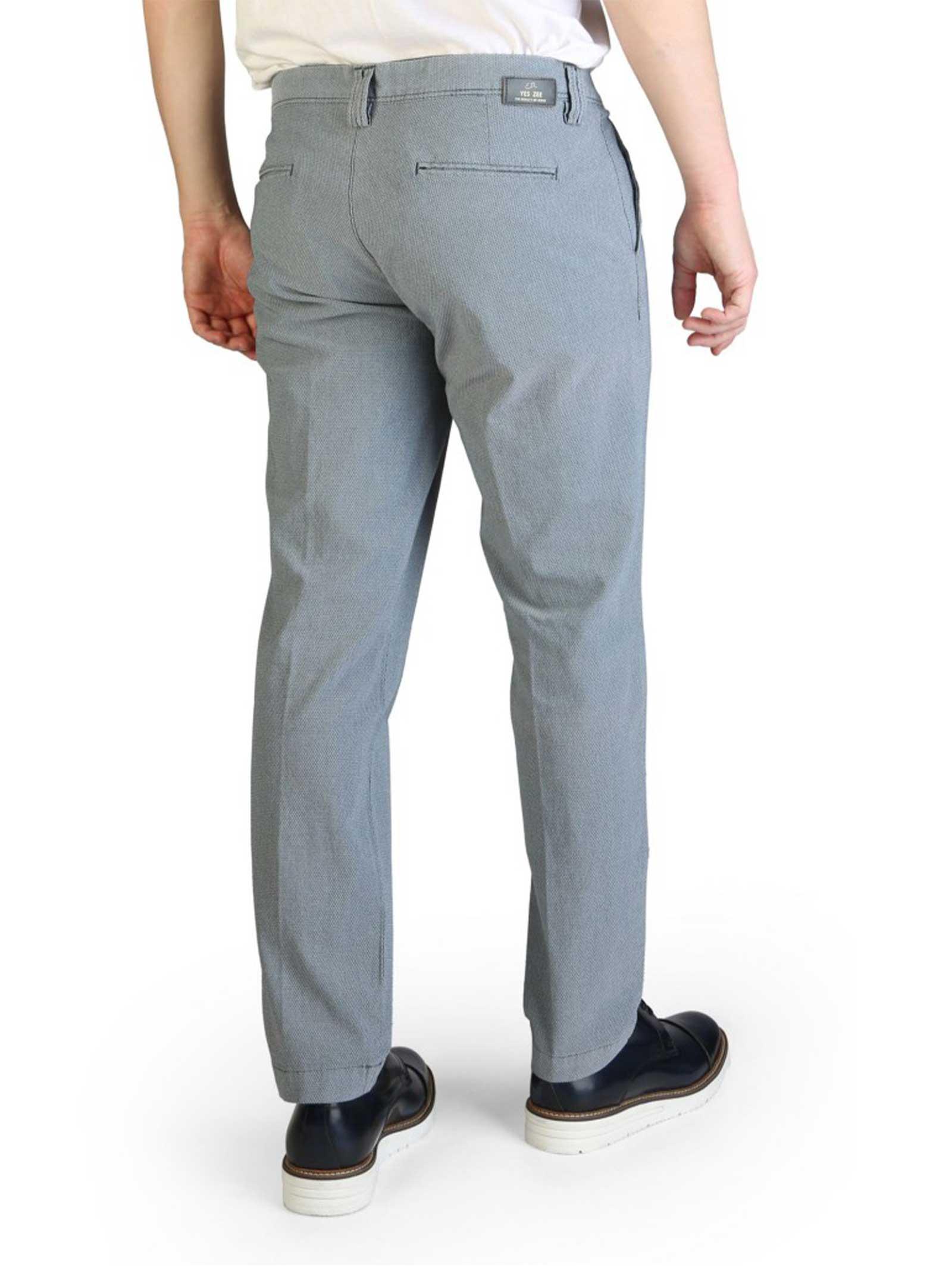 PANTALONI UOMO YES ZEE | Pantalone | P630-XY002713