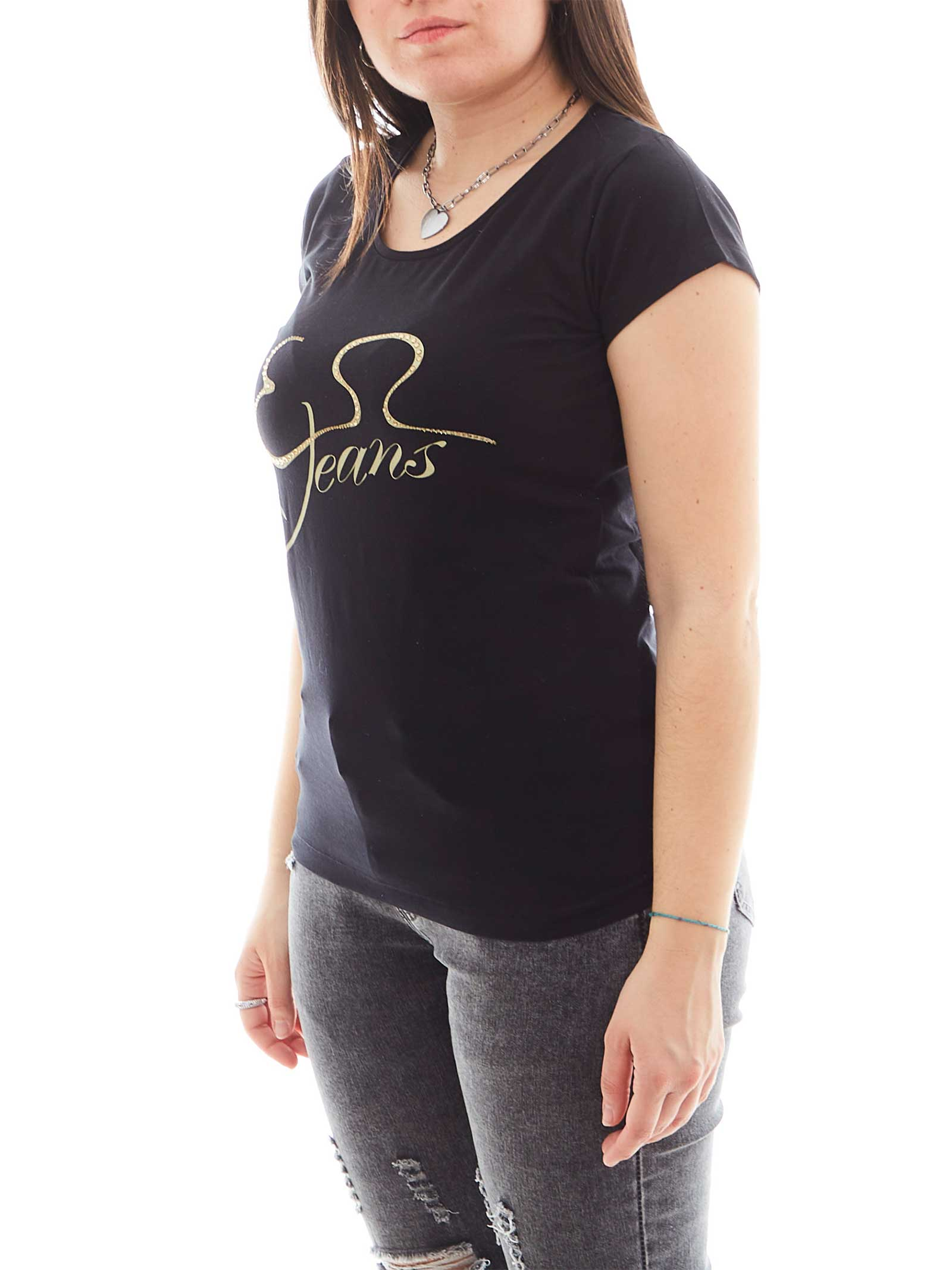 T-SHIRT DONNA YES ZEE | T-shirt | T210-TA060801