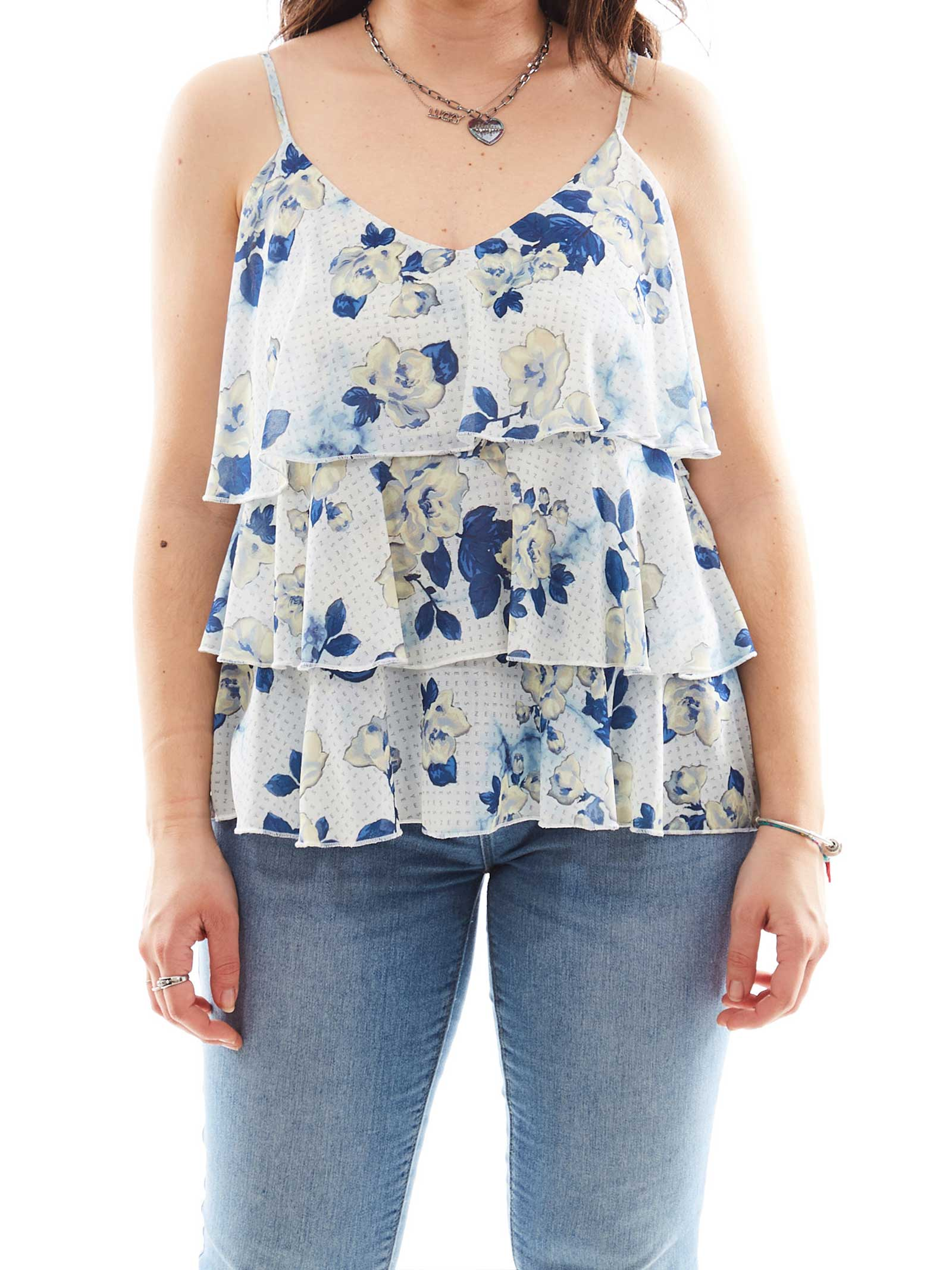 TOP DONNA YES ZEE | Top | T238-J3002001