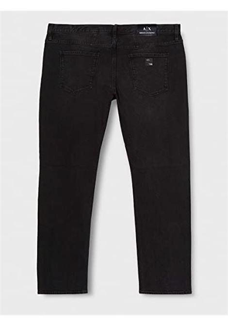 JEANS ARMANI EXCHANGE ARMANI EXCHANGE | Jeans | 6HZJ13-Z1MXZ0204