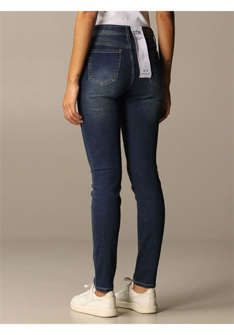 JEANS ARMANI EXCHANGE ARMANI EXCHANGE | Jeans | 8NYJ01-Y7AZZ1500
