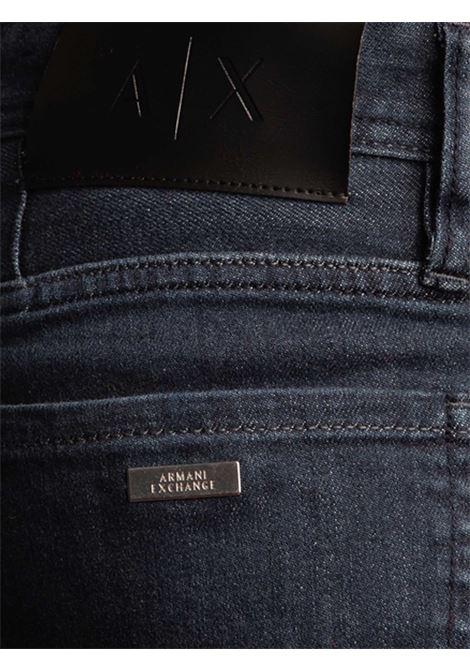 PANTALONE ARMANI EXCHANGE ARMANI EXCHANGE | Pantalone | 8NZJ14-Z885Z1500