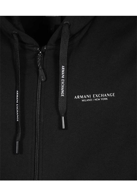 FELPA ARMANI EXCHANGE ARMANI EXCHANGE | Felpa | 8NZM95-ZJKRZ1200