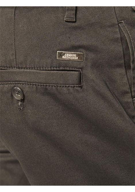 PANTALONE ARMANI EXCHANGE ARMANI EXCHANGE | Pantalone | 8NZP43-ZNJUZ1909