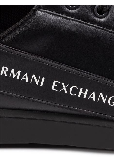 SNEAKERS ARMANI EXCHANGE ARMANI EXCHANGE | Scarpe | XUX082-XV262K001