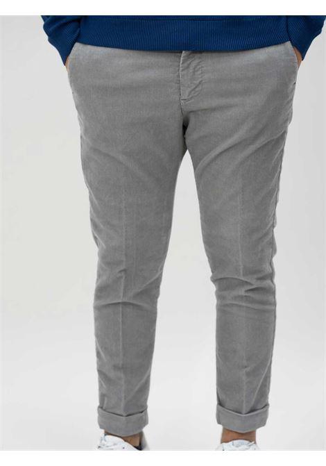 PANTALONE UOMO BUGER | Pantalone | JACOB.SIVIGLIAGRIGIO