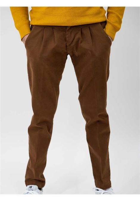 PANTALONE UOMO BUGER | Pantalone | THOMAS.TORINOBRUCIATO