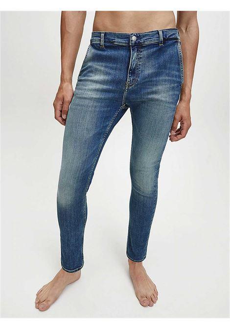 JEANS UOMO CALVIN KLEIN | Jeans | J30J3161601A4