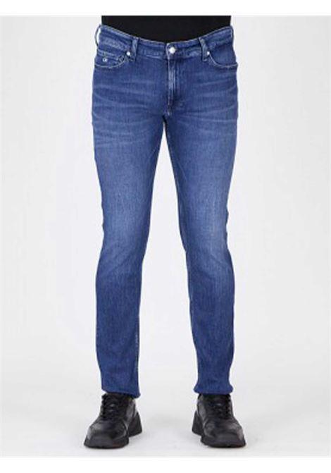 JEANS UOMO CALVIN KLEIN | Jeans | K10K1064450YB