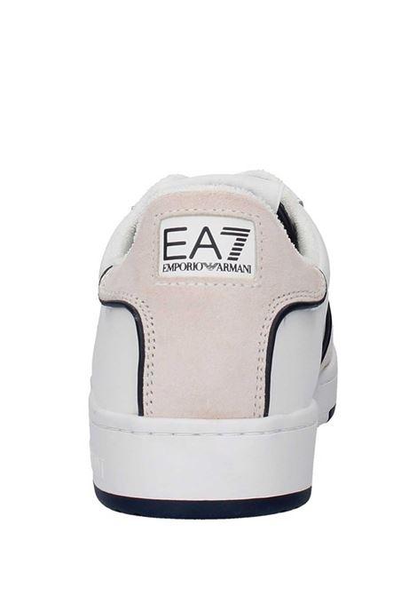 SNEAKERS  EA7 EA7 | Scarpe | X8X073-XK176N091