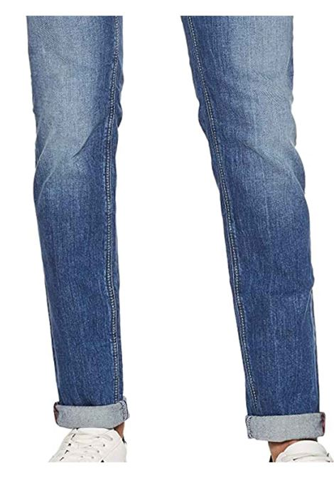 JEANS UOMO GAS | Jeans | 67624WK79