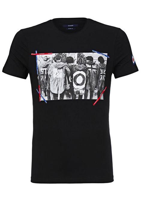 T-SHIRT UOMO GAUDì | T-shirt | 021GU640332001