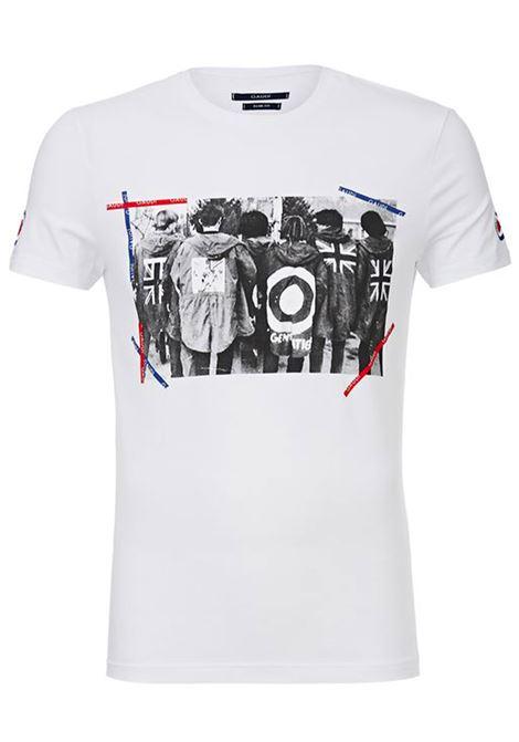 T-SHIRT UOMO GAUDì | T-shirt | 021GU640332100