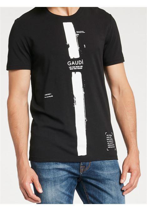 T-SHIRT UOMO GAUDì | T-shirt | 021GU640352001