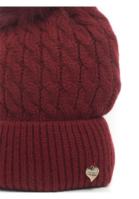 CAPPELLO GUESS GUESS | Cappello | AW8201-WOL01MER