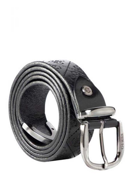 CINTURA GUESS GUESS | Cintura | BM7275-LEA35BLA