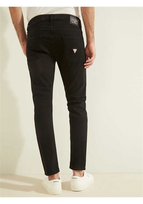 JEANS UOMO GUESS | Jeans | M0BA27-D3Y2ABKOU