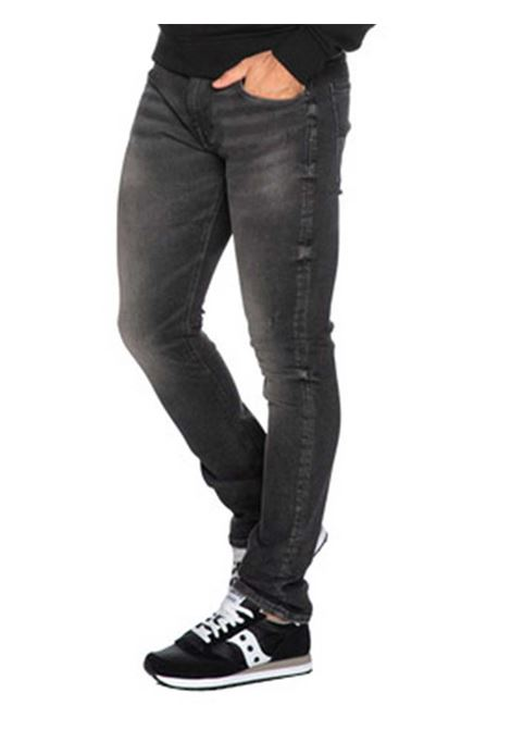 JEANS UOMO GUESS | Jeans | M0BAN1-D4721HUST