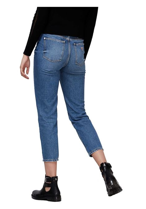JEANS GUESS GUESS | Jeans | W0BA21-D3Y0AMYFA