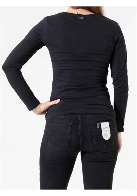 T-SHIRT LIU JO LIU JO | T-shirt | TF0092-J604222222