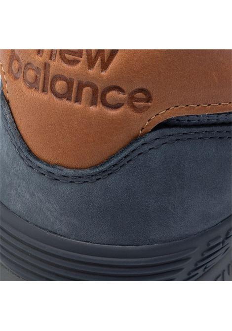SCARPA NEW BALANCE NEW BALANCE | Scarpe | ML574NBDBD