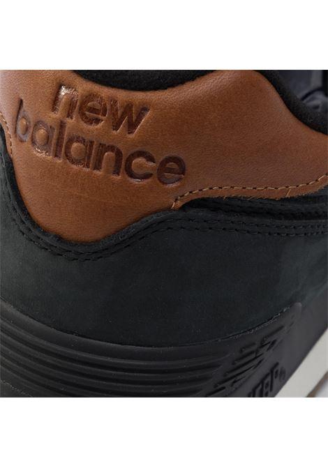SCARPA NEW BALANCE NEW BALANCE | Scarpe | ML574NBIBI