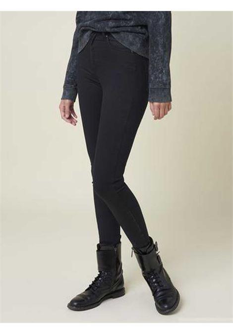 JEANS DONNA SILVIAN HEACH | Jeans | PGA20767JEDENIM BLACK