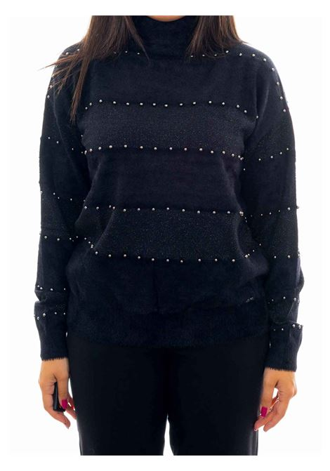 MAGLIA DONNA YES ZEE | Maglia | M016-IS000801