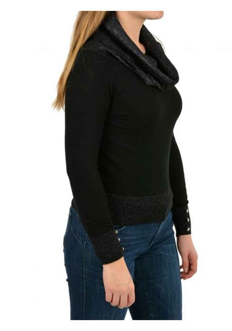 PULLOVER DONNA YES ZEE | Maglia | M027-BG000801